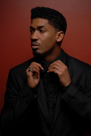 Renaissance Man Fonzworth Bentley On Essentials Of A Man